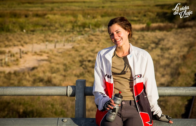 La Vida de Viaje-mujeres cicloviajeras-19