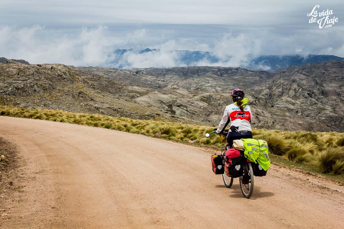 La Vida de Viaje - Guía para viajar por Córdoba en bicicleta