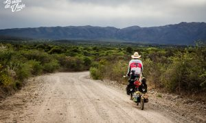 Guía para viajar por Córdoba en bicicleta