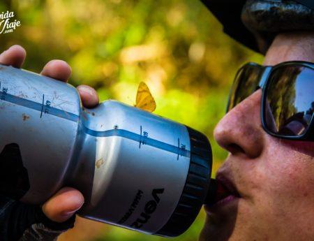 Especial Cicloturismo (3): Hidratación