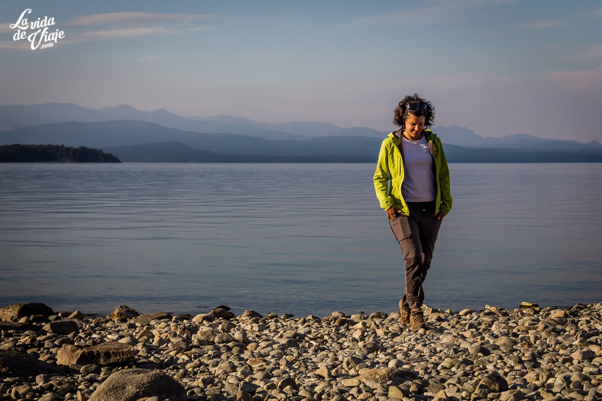 La Vida de Viaje-Nahuel Huapi 0-2