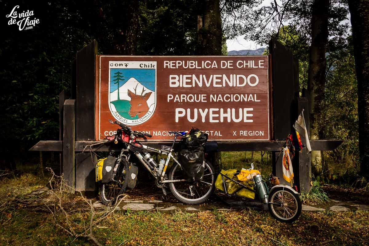 chile en bicicleta
