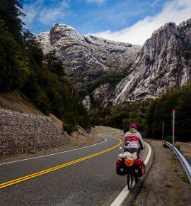 Viajar en bicicleta: consejos e info útil
