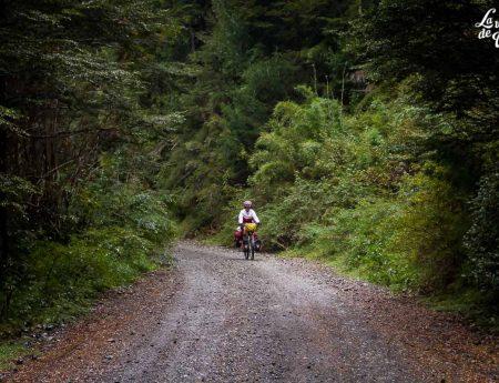 5 razones para cruzar los Andes en bici desde Bariloche