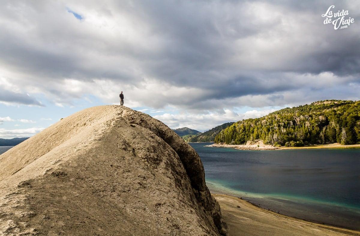 La Vida de Viaje-Nahuel Huapi 2-4