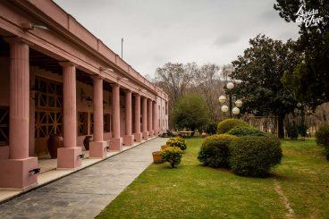 Santa Rosa de Calamuchita Córdoba Argentina