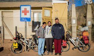 La salud y los viajes en bicicleta: cinco consejos prácticos