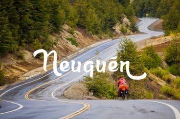 La Vida de Viaje - Viajar en bicicleta