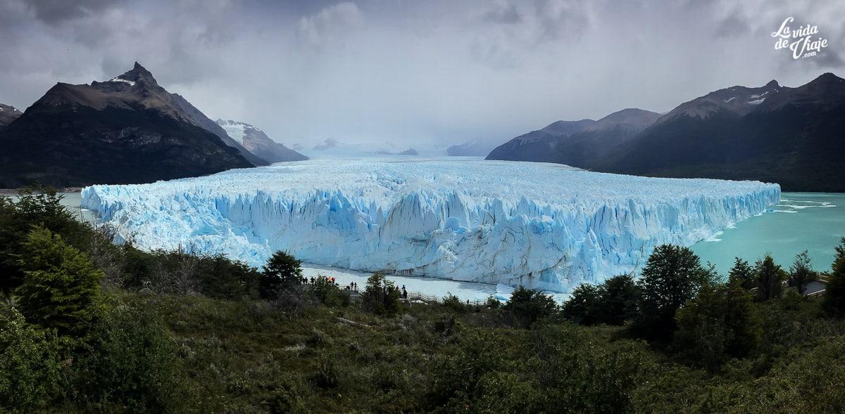 glaciar perito moreno_el calafate_la vida de viaje