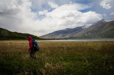 glaciar sur_el calafate_la vida de viaje