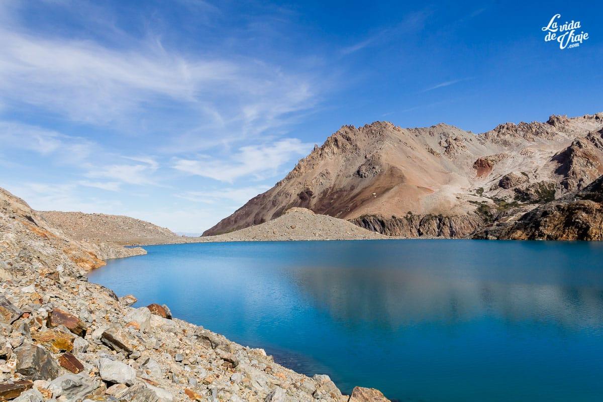La Vida de Viaje - que hacer ver y comer en El Chaltén-2