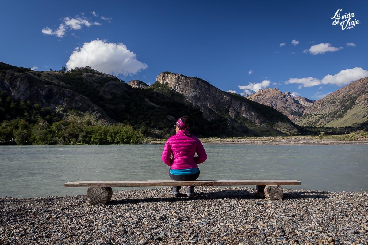 La Vida de Viaje - que hacer ver y comer en El Chaltén-30
