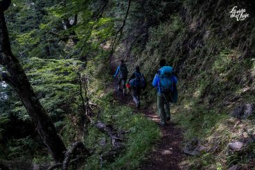 La Vida de Viaje - que hacer ver y comer en El Chaltén-7