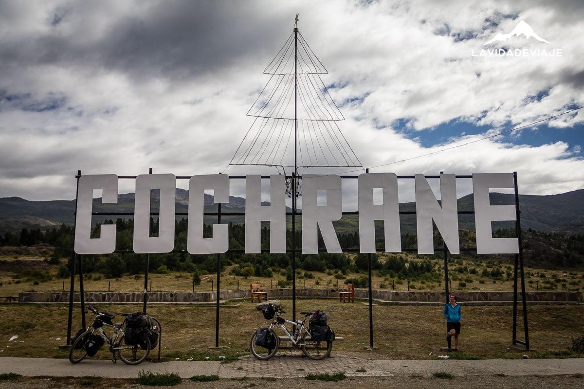 La Vida de Viaje - Días de ruta austral