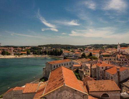 Istria, un viaje al otro lado del mundo
