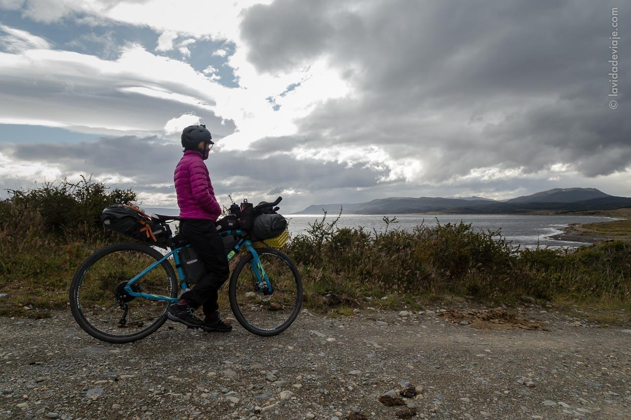 lavidadeviaje-tierra del fuego-bikepacking - cicloturismo