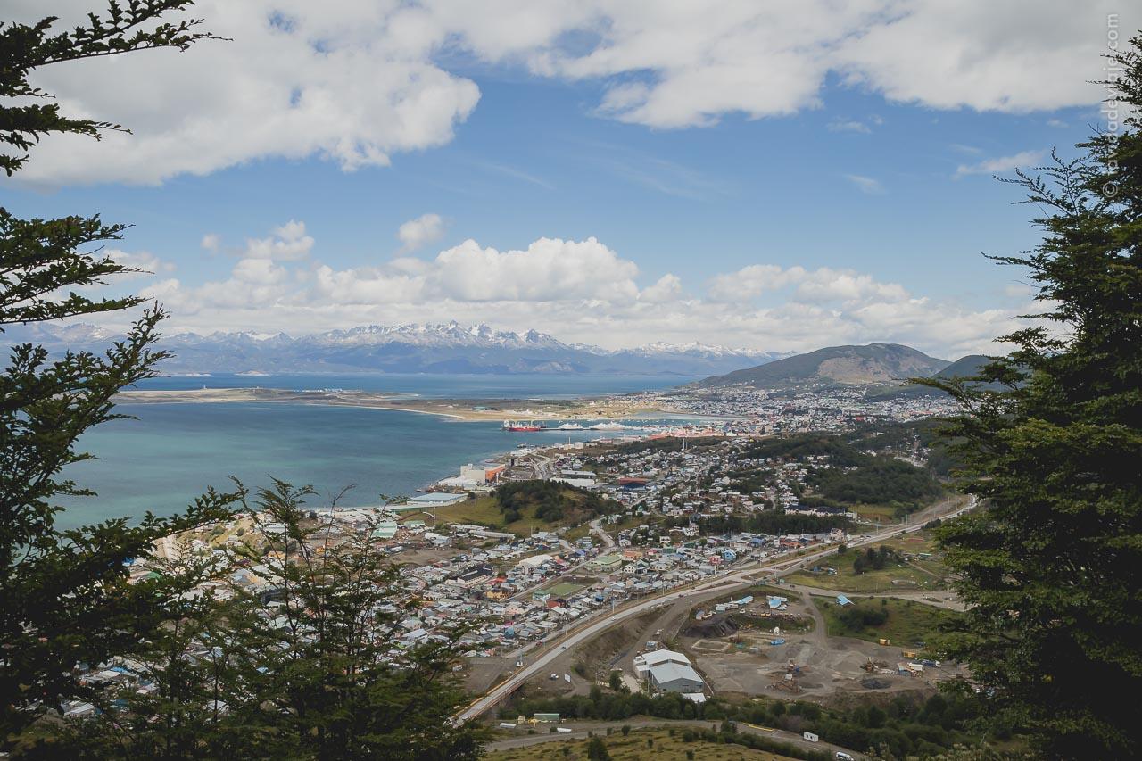 Aventura en Ushuaia - Trekking por la reserva natural cerro Alarkén