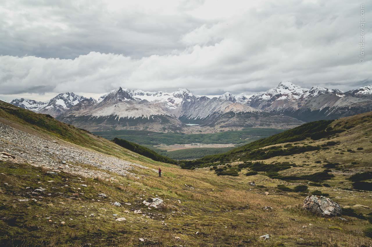 Aventura en Ushuaia - Trekking a la laguna Turquesa