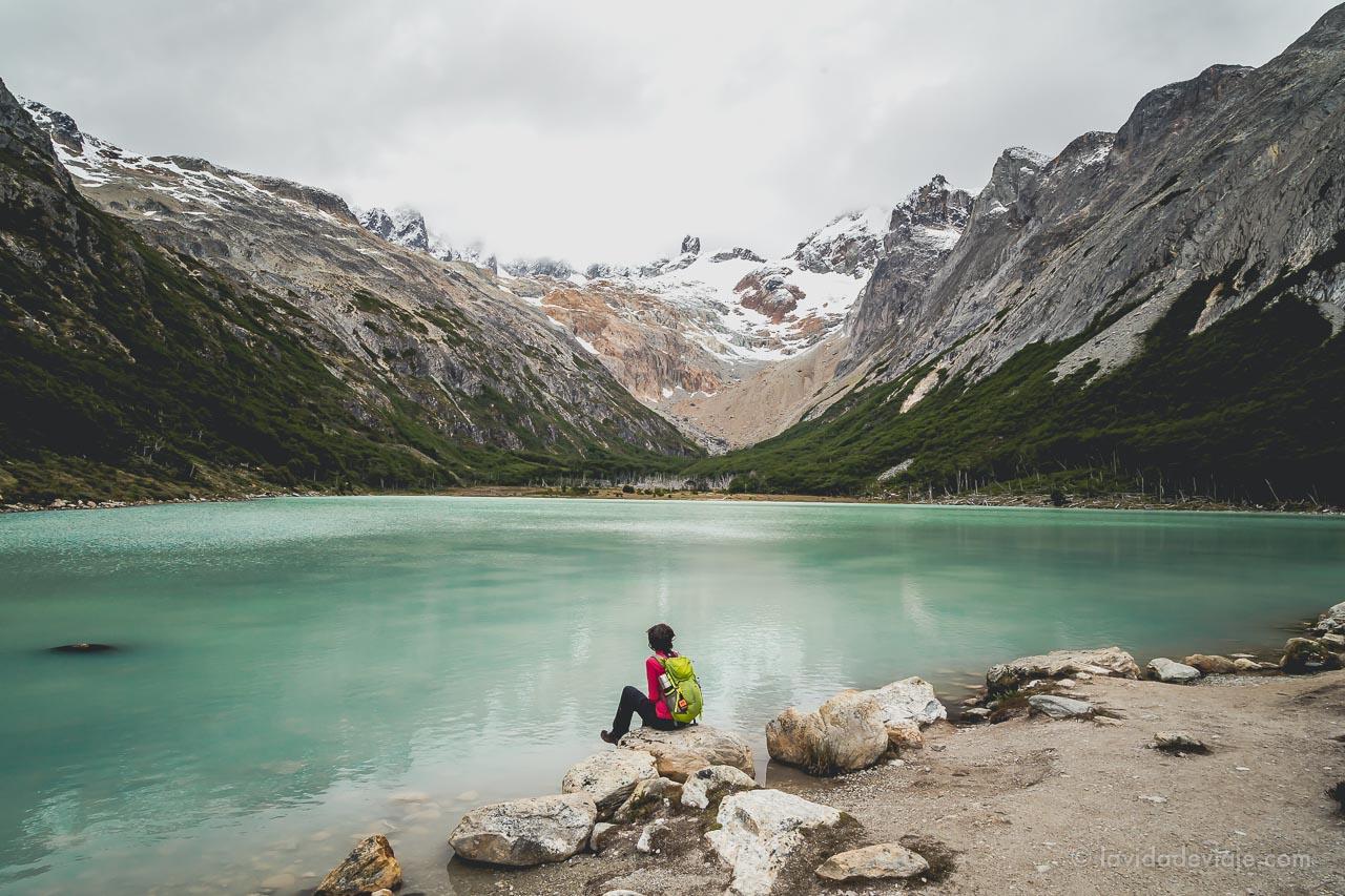 Aventura en Ushuaia