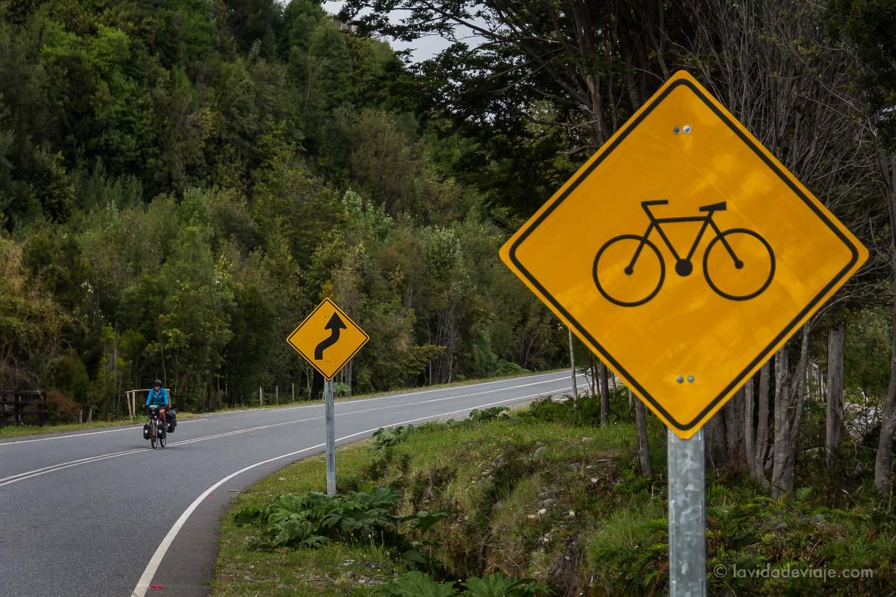 viajes y cicloturismo