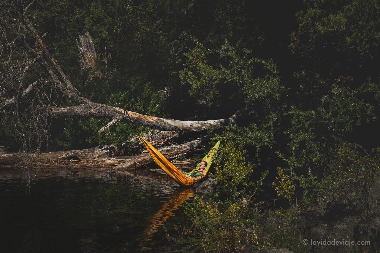 accesorios camping